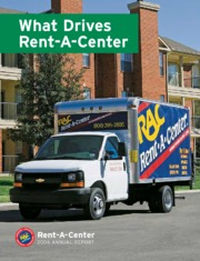 Rent-A-Center Inc.