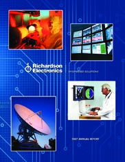 Richardson Electronics Ltd.