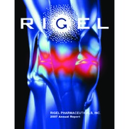 Rigel Pharmaceuticals Inc.