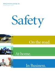 Safety Insurance Group Inc.