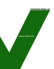 Washington Federal Inc