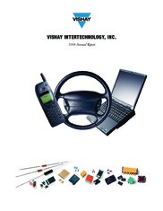 Vishay Intertechnology Inc.