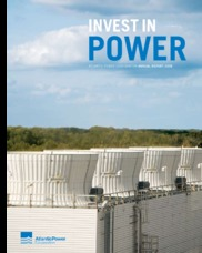 Atlantic Power Corporation