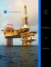 VAALCO Energy, Inc