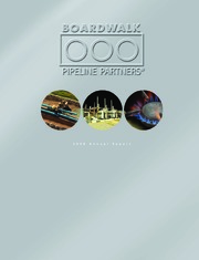 Boardwalk Pipeline Partners, LP