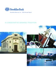 Brookline Bancorp Inc.
