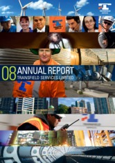 Transfield Services Limited