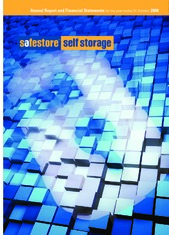 Safestore Holdings plc