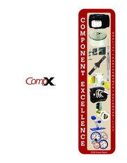 CompX International Inc.