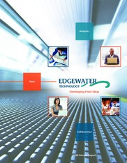 Edgewater Technology Inc.