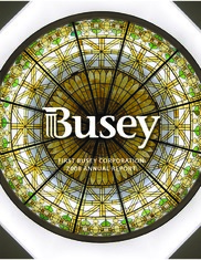 First Busey Corporation
