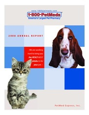 PetMed Express Inc.
