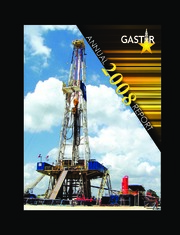 Gastar Exploration Ltd.