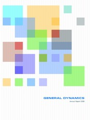 General Dynamics Corporation - AnnualReports com