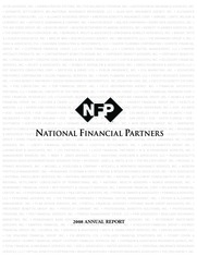 National Financial Partners Corp.