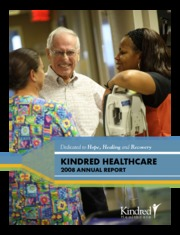 Kindred Healthcare Inc.