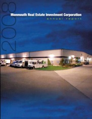 Monmouth Real Estate Investment Corp.