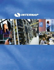 Internap Network Services
