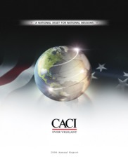 CACI International Inc.