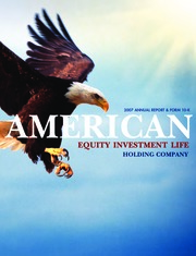 American Equity Investment Life Holding Co.