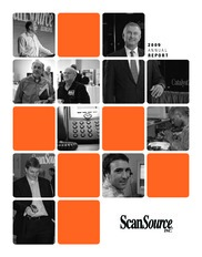 ScanSource, Inc.