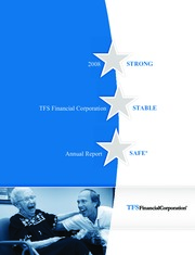 TFS Financial Corp