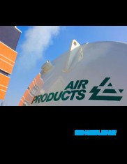Air Products & Chemicals Inc.