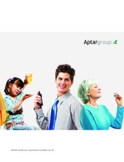 Aptar Group Inc.