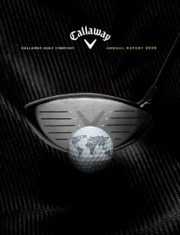 Callaway Golf Co.