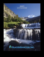 Glacier Bancorp Inc.