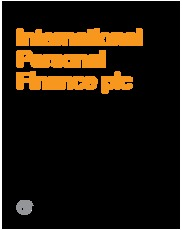International Personal Finance Plc