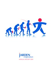Jarden corp for Jarden stock