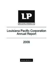 Louisiana-Pacific Corp.