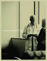 Community Health Systems Inc.