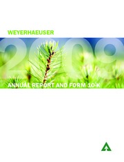 Weyerhaeuser Co.