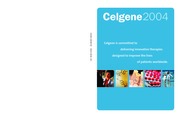 Celgene Corporation