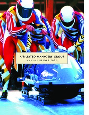 Affiliated Managers Group Inc.