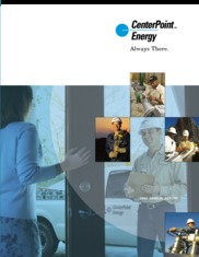 CenterPoint Energy Inc.