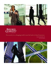 Assured Guaranty Ltd.