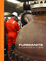 Furmanite Corporation