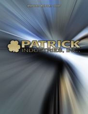 Patrick Industries Inc.