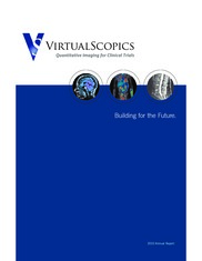 VirtualScopics Inc.