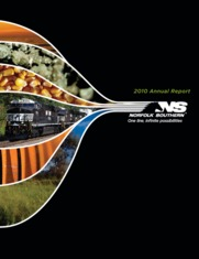 Norfolk Southern Corp.