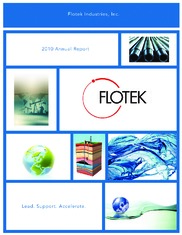 Flotek Industries Inc.