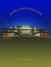 Grand Canyon Education, Inc.