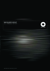 Macquarie Group, Ltd.