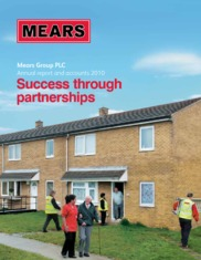 Mears Group plc.