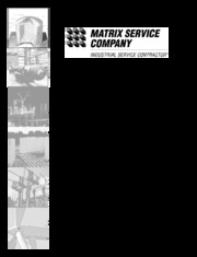 Matrix Service Co.