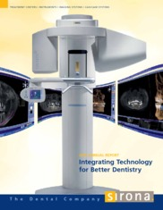 Sirona Dental Systems Inc.