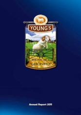 Young & Co.'s Brewery plc